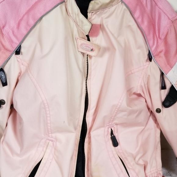 Cortech Jackets & Blazers - Cortech Womens Motorcycle Jacket